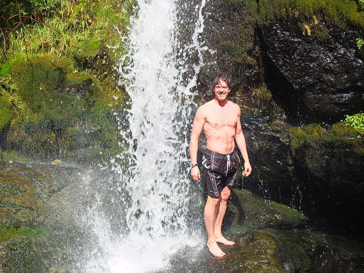 counselor achibueno Jason waterfall