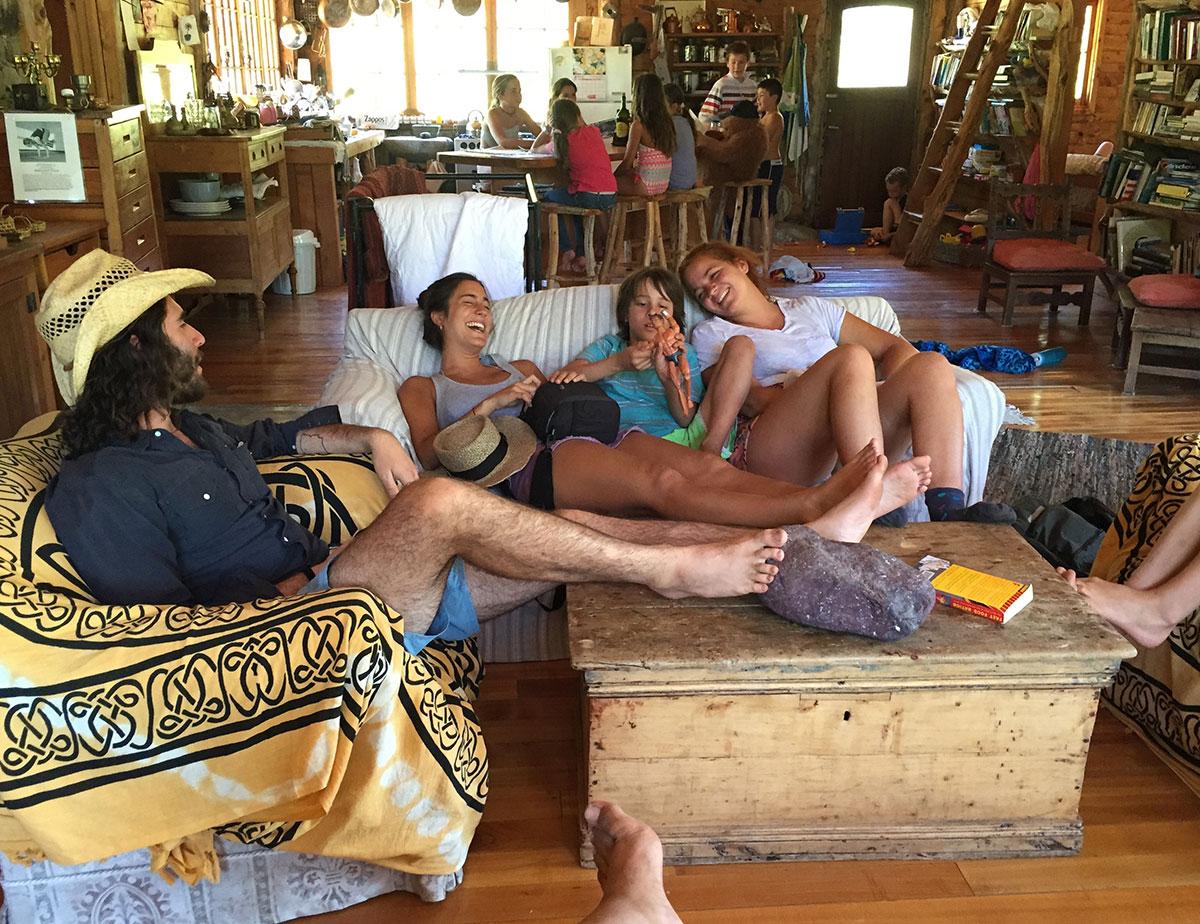counselors at achibueno machita